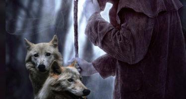 Devil-wolves